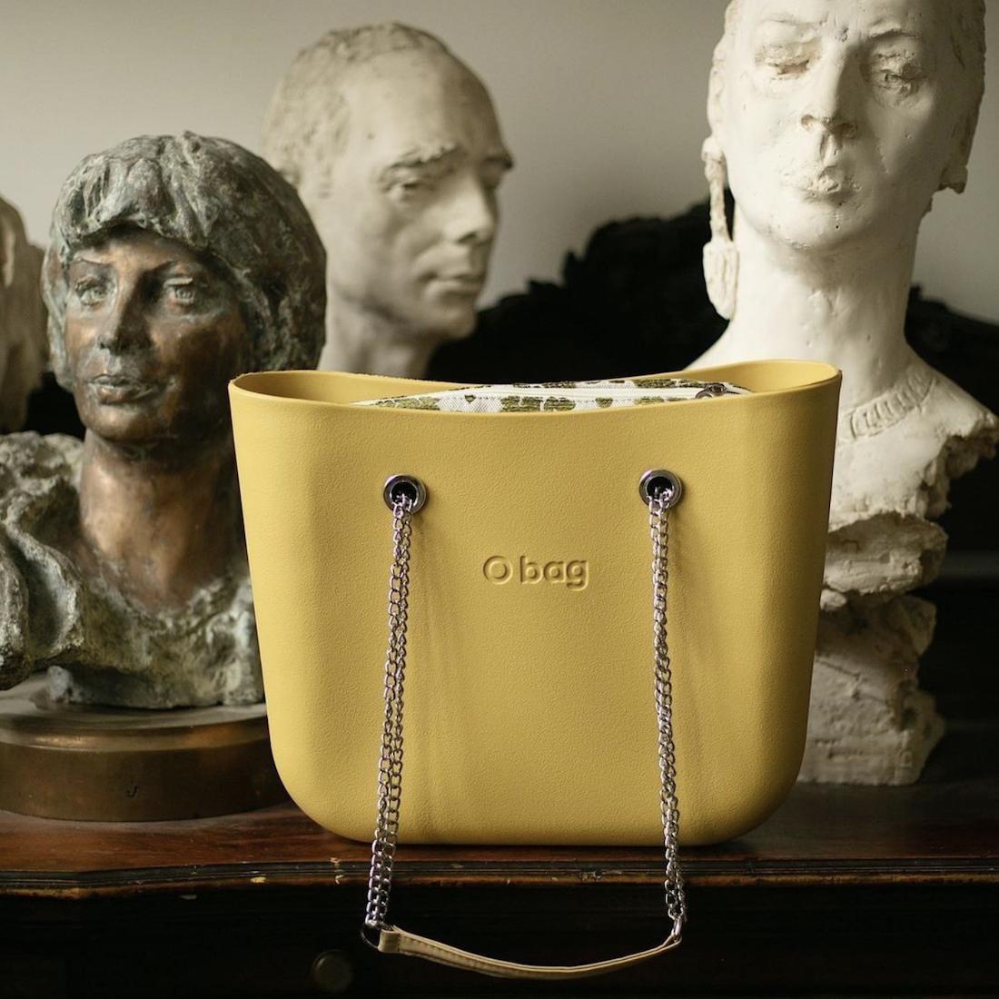 O Bag @ Venturini & Maselli